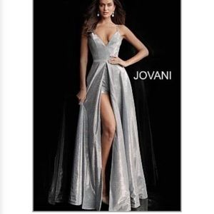 Jovani Formal Dress